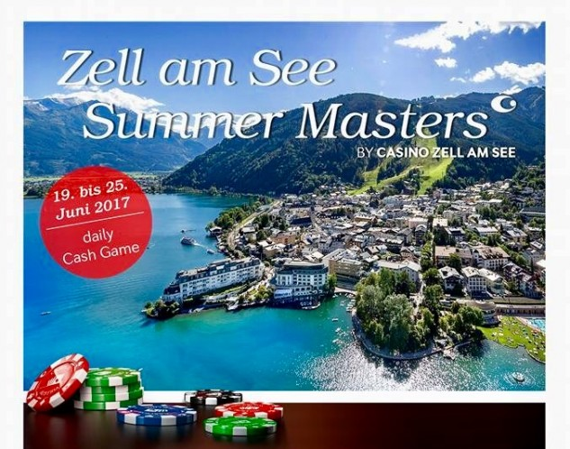 Summer Series Zell am See