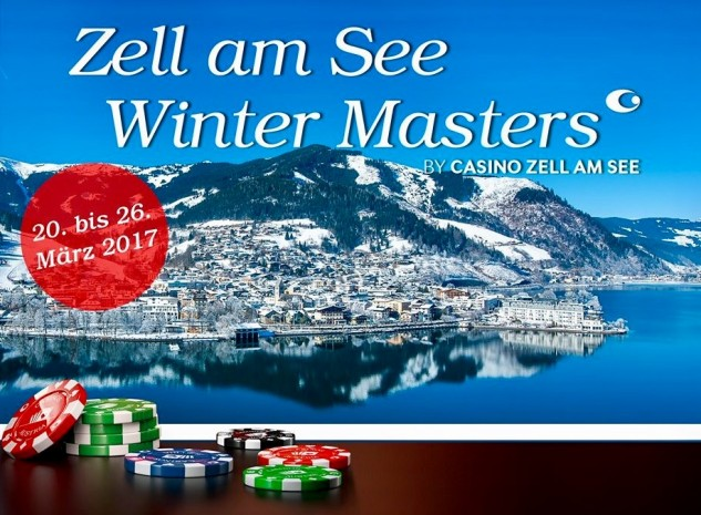 Casinos Austria Zell am See Winter  Masters