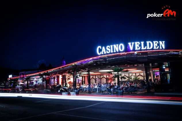 Coolman's BlogI-Poker EM Velden Casinos Austria